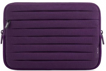BELKIN PLEATED SLEEVE PURPLE F8N277CW091