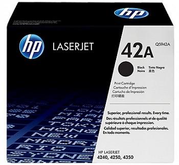 HP 42X (Q5942XD)