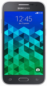 SAMSUNG GALAXY CORE PRIME (G361F) 8GB GREY