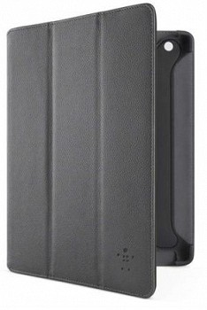 BELKIN PRO TRI-FOLD FOLIO FOR IPAD BLACK F8N755CWC00