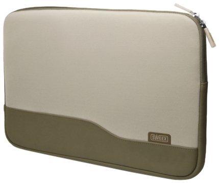 ნოუთბუქის ჩანთა SWEEX SA161 12.1'' BEIGE/BROWN