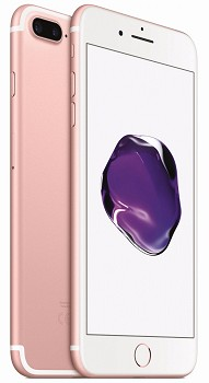APPLE IPHONE 7 PLUS 256GB LTE ROSE GOLD
