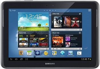 SAMSUNG GALAXY NOTE N8000 10.1 16GB 3G DEEP GREY