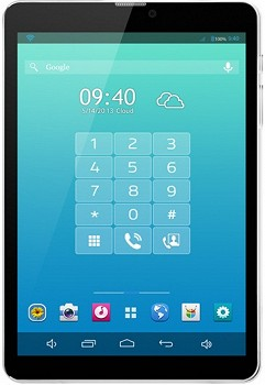 XTOUCH PF81 8GB SILVER