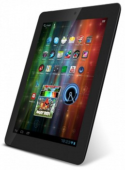 PRESTIGIO MULTIPAD 7.0 ULTRA DUO 8GB WI-FI BLACK