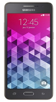 SAMSUNG GALAXY GRAND PRIME (G531F) 8GB GRAY