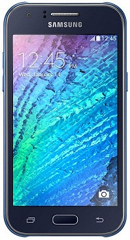SAMSUNG GALAXY J1 (SM-J100H/DS) 4GB BLUE