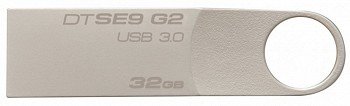 KINGSTON DATATRAVELER SE9 G2 32GB (DTSE9G2/32GB)