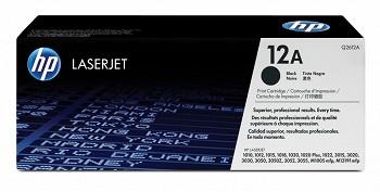 HP 12A (Q2612A)