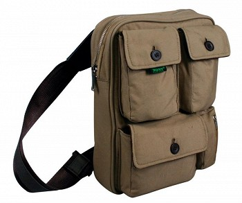 PORT DESIGNS INDIANA MESSENGER BAG 9 - 11.6 (135050)