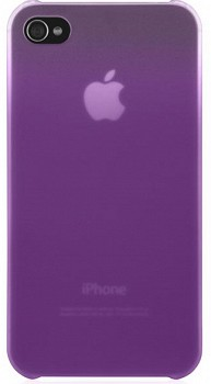 BELKIN ESSENTIAL CASE FORE IPHONE VIOLET (F8Z892CWC03)