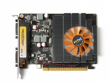 ZOTAC GEFORCE GT 730 (ZT-71103-10L) 2 GB DDR3
