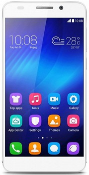 HUAWEI HONOR 6 (H60-L04) 16GB WHITE