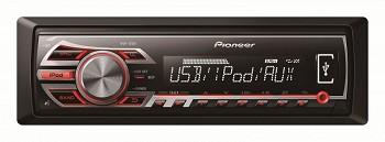 PIONEER MVH-155UI