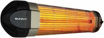 SUNNY ATR-2000W (SN8ELKIS14)
