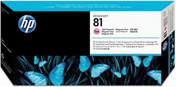HP 81 PRINTHEAD (C4955A)