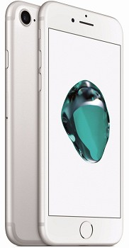 APPLE IPHONE 7 256GB LTE SILVER