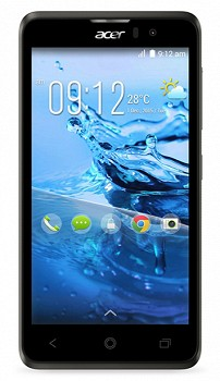 ACER LIQUID Z520 (HM.HP7EU.001) 16GB BLACK