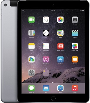 APPLE IPAD AIR 2 LTE 64GB SPACE GRAY