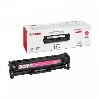 CANON  718 (2660B002)