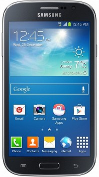 SAMSUNG GALAXY GRAND NEO PLUS (GT-I9060I) 8GB BLACK