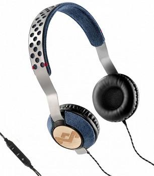 HOUSE OF MARLEY LIBERATE ON-EAR EM-JH073-DN