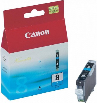CANON CLI 8 (0621B024)