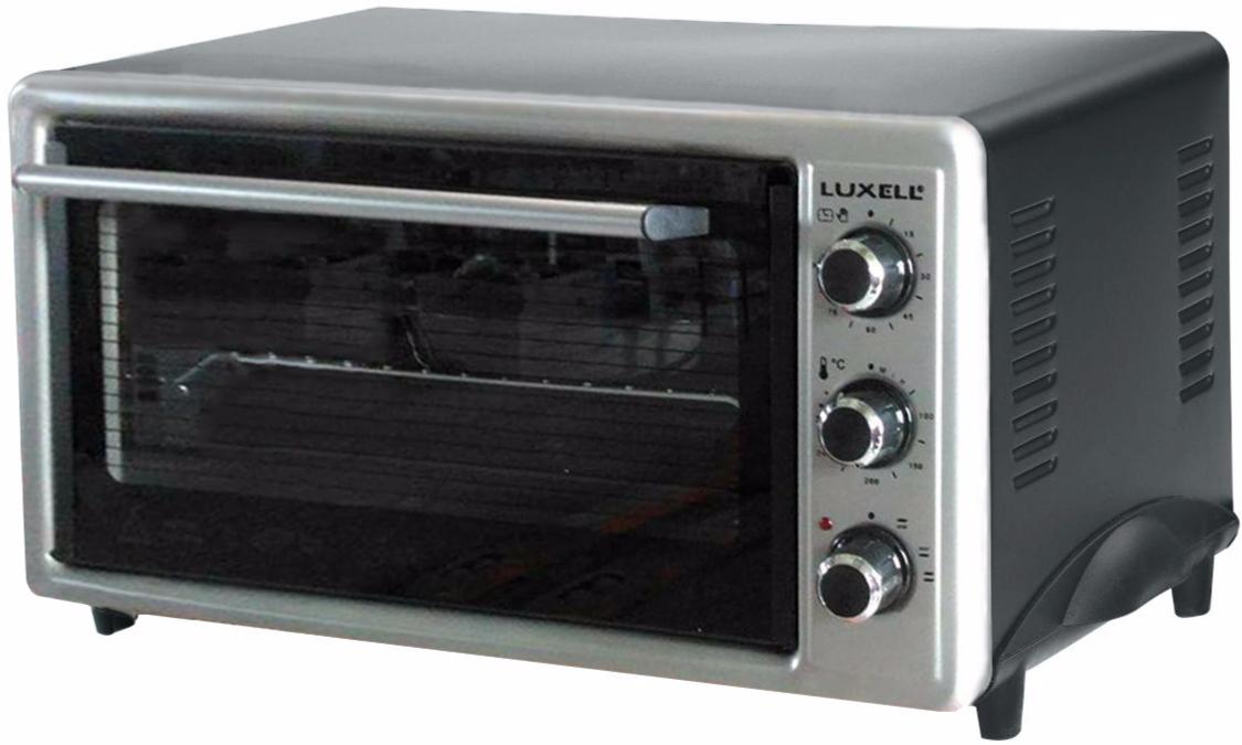 LUXEL LX 3520 BLACK