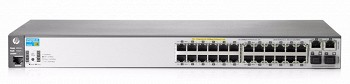 HP 2620-24-PPoE+ (J9624A)