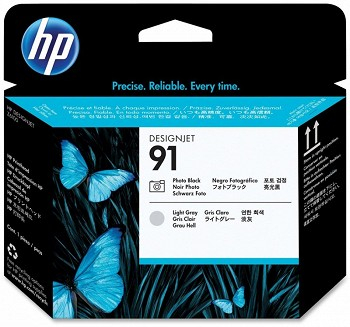 HP 91 PRINTHEAD (C9463A)