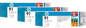 HP 91 MULTIPACK  (C9482A)