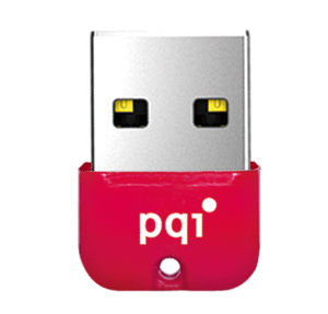 PQI I-STICK U602L 8 GB RED (6602-008GR2001)