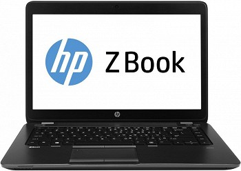 HP ZBOOK 14 MOBILE WORKSTATION (F0V00EA)