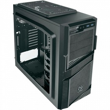 THERMALTAKE COMMANDER G42 (CA-1B5-00M1WN-00) BLACK