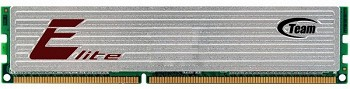 TEAM ELITE 2GB DDR3 1600MHZ (TED32G1600C11BK)
