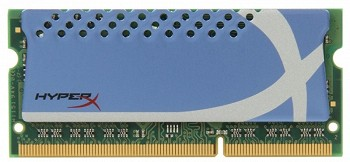 KINGSTON HYPERX 2GB DDR3 1600MHZ (KHX16S9K2/2XR)