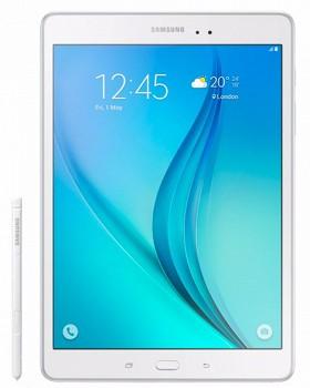 SAMSUNG GALAXY TAB A 9.7 SPEN (SM-P555) 16GB WHITE