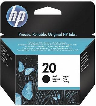 HP 20 (C6614DE)