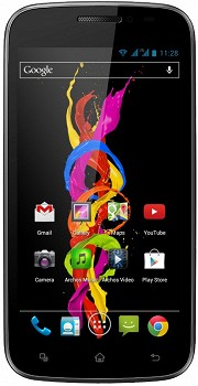 ARCHOS 50 TITANIUM 4GB BLACK