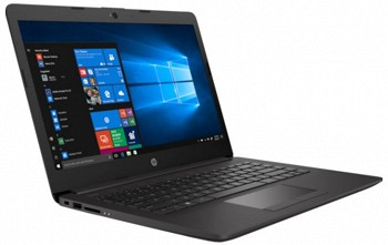 HP 240 G7 (6EC22EA) BLACK