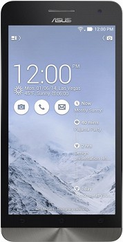 ASUS ZENFONE 6 (A600CG) 16GB WHITE