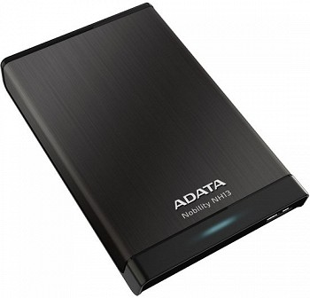 A-DATA NH13 PORTABLE HDD USB 3.0 500 GB