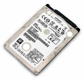 HITACHI HGST Z7K500  500GB 2.5