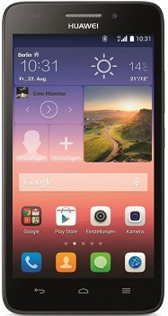 HUAWEI ASCEND G620S 8GB BLACK