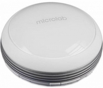 MICROLAB MD-112 WHITE