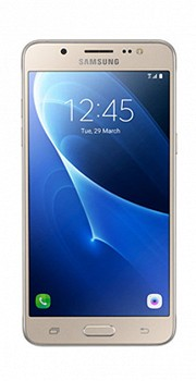 SAMSUNG GALAXY J5 (J510F) GOLD