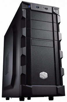 COOLER MASTER K280 (RC-K280-KKN1) BLACK