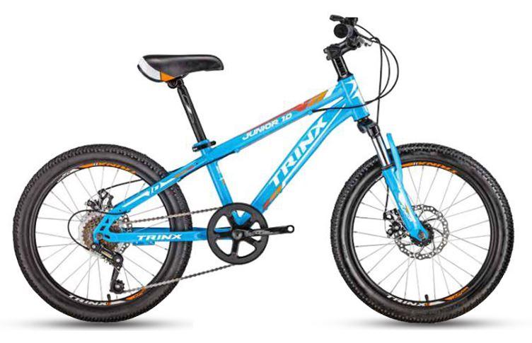 ველოსიპედი TRINX JUNIOR 1.1