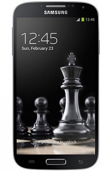 SAMSUNG i9505 GALAXY S4 LTE BLACK