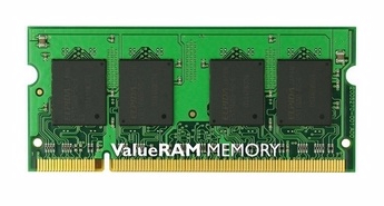 KINGSTON 1GB DDR2 533MHZ (KVR533D2SO/1GR)